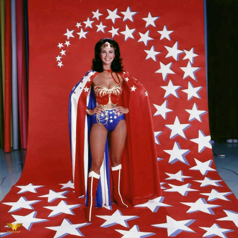 Wonder Woman 1960S