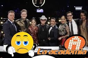 Rating del Estreno de La Academia 2019 de TV Azteca