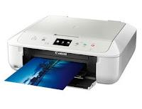 Canon PIXMA MG6851 Printer Driver
