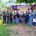 DPD Pekat IB 50 Kota Laksanakan Goro Di Jalan Menuju Surau Syeikh Mulia di Ketinggian