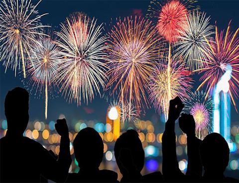 3 Peluang Bisnis Menjelang pergantian Tahun Baru