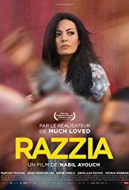 Watch Razzia Online Free 2017 Putlocker