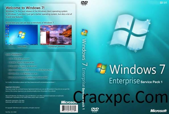 windows enterprise product key