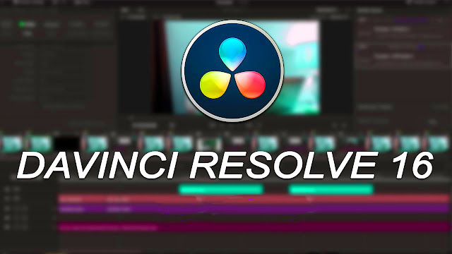 Davinci Resolve Studio 16 تحميل مجانا