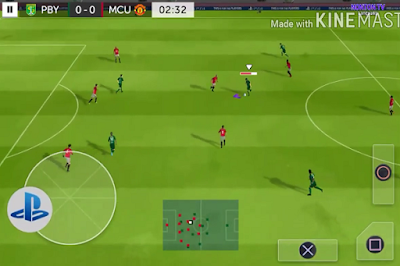 Download Game Android FTS 20 MOD Shopee Liga 1 Update ...