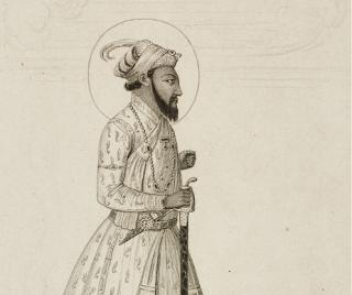 Mughal Soldier - Mr.Bruh