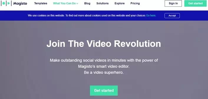 Editor Video Online Tanpa Watermark Gratis Terbaik-4