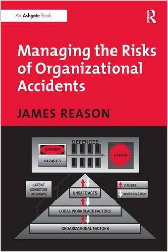 Managing the Risks of Organizational Accidents 1st Edition