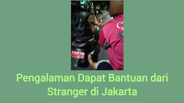 Jangan Khawatir, Masih Banyak Orang Baik Sekalipun di Jakarta