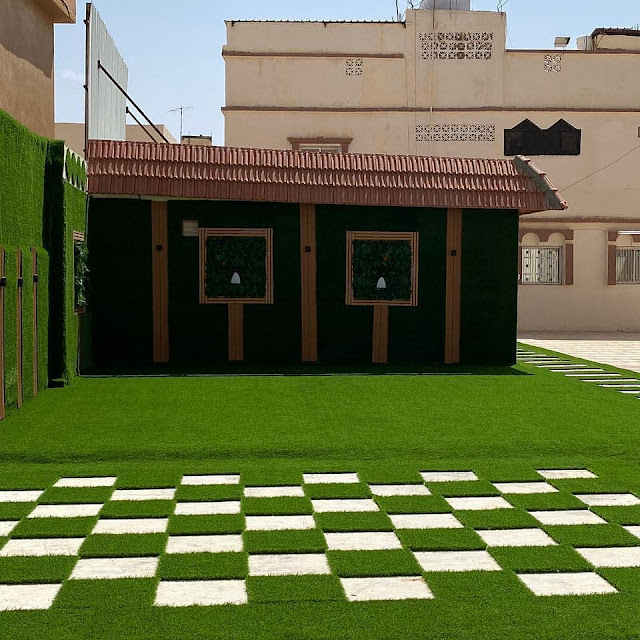ارقام شركة تنسيق حدائق بمسقط وسلطنة عمان
