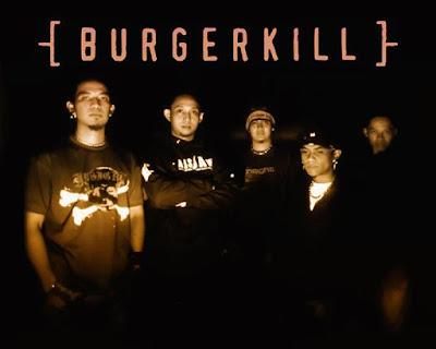 "Biografi Burgerkill   Burgerkill adalah sebuah band metalcore yang berasal dari kota Bandung, Jawa Barat. Nama band ini diambil dari sebuah nama restaurant makanan siap saji asal Amerika, yaitu Burger King, yang kemudian oleh mereka diparodykan menjadi ""Burgerkill"". Burgerkill berdiri pada bulan Mei 1995 berawal dari Eben, scenester dari Jakarta yang pindah ke Bandung untuk melanjutkan sekolahnya. Dari sekolah itulah Eben bertemu dengan Ivan, Kimung, dan Dadan sebagai line-up pertamanya. Mereka berhasil merilis single pertamanya lewat underground phenomenon Richard Mutter yang merilis kompilasi cd band- band Bandung pada awal 1997. Nama lain seperti Full Of Hate, Puppen, dan Cherry Bombshell juga bercokol di kompilasi yang berjudul Masa indah banget sekali pisan tersebut.   Pada akhir tahun 1997 mereka kembali ikut serta dalam kompilasi Breathless dengan menyertakan lagu Offered Sucks didalamnya. Awal tahun 1998 perjalanan mereka berlanjut dengan rilisan single Blank Proudness, pada kompilasi band-band Grindcore Ujungberung berjudul Independent Rebel. Disekitar awal tahun 1999, mereka mendapat tawaran dari perusahaan rekaman independent Malaysia, Anak Liar Records yang berakhir dengan deal merilis album Three Ways Split bersama dengan band Infireal (Malaysia) dan Watch It Fall ( Perancis). Pada tahun 2000, akhirnya Burgerkill berhasil merilis album perdana"