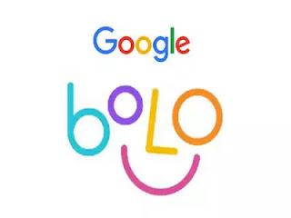 Google Launches an App- 'Bolo'