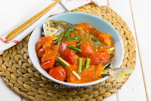 Golden Pomfret in Spicy Tomato Sauce03