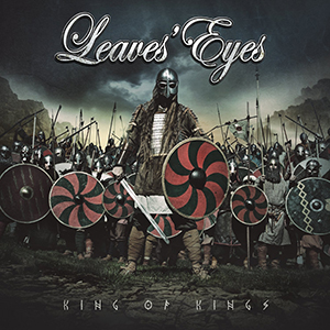 King Of Kings – Leaves' Eyes