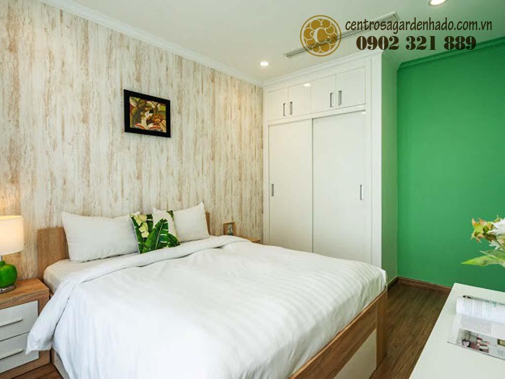 Căn hộ Q10 Hado Centrosa cần bán 1PN 56m2 tòa Orchid 1 - hình 4