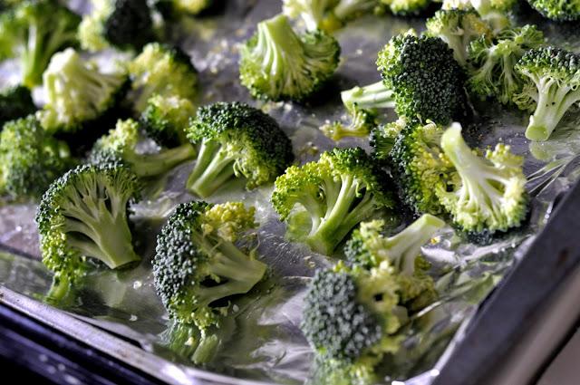 Broccoli Florets   Taste As You Go