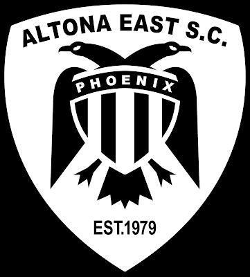 ALTONA EAST PHOENIX SOCCER CLUB