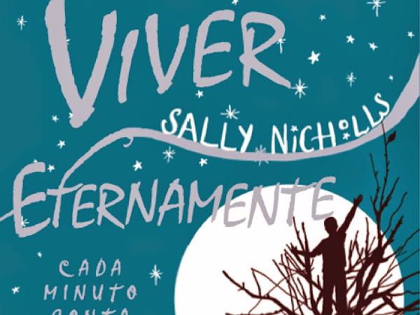 "Resenha: ""Como Viver Eternamente"" - Sally Nicholls"