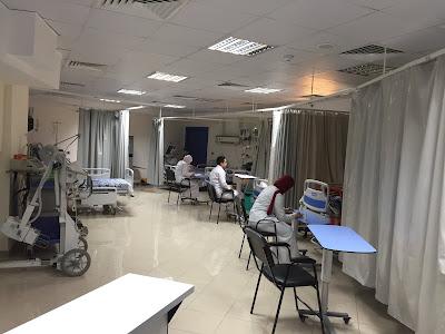 تخصصات كليات الطب البشري - كليات القمه