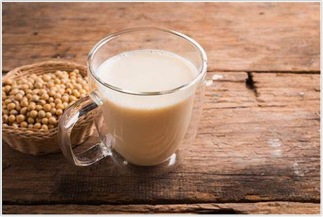 soy milk;Low-Calorie Coffee Creamer;Best Low-Calorie Coffee Creamer;