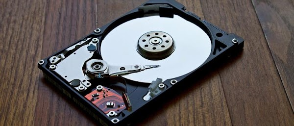 Cara Menyembunyian Peringatan Low Disk Space pada Windows