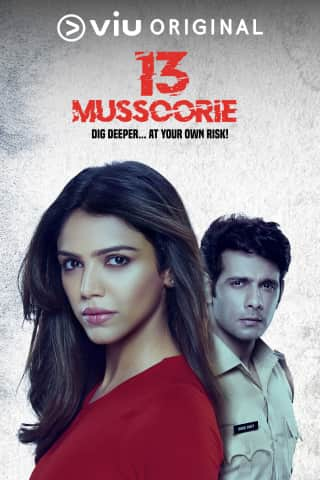 13 Mussoorie (2021) Season 01 Hindi Complete WEB Series 720p HDRip ESub x265 HEVC