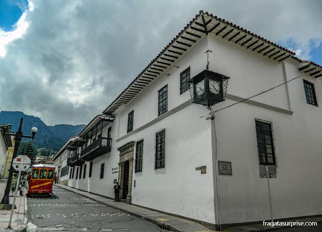 Casa da Moeda, Bogotá, Colômbia