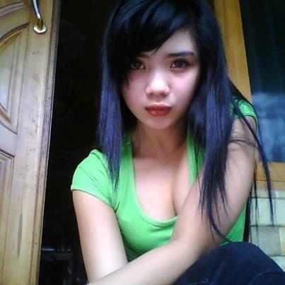Sonya Marisca Gadis Lampung Cari Suami
