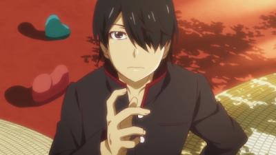 Nhân vật Araragi Koyomi - Monogatari Series