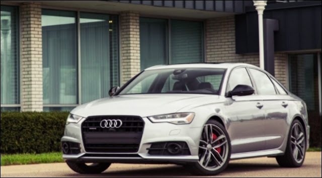 2019 Audi A6 Review, Specs And Release Date