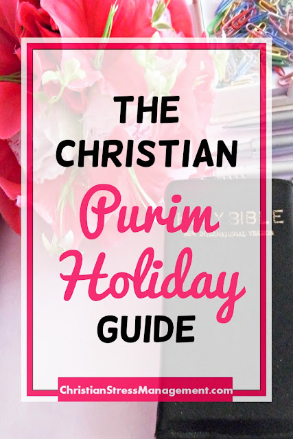 The Christian Purim Holiday Guide
