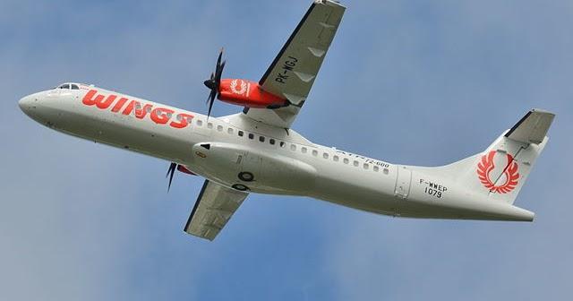 Wings Air Resmi Layani Penerbangan Medan Takengon Cara Mudah Menjadi Agen Tiket Pesawat Tikita Co Id