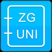 UniContact Converter