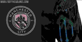 kostum jersey man city musim 2020-2021 gambar bocoran