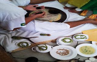 iniciação em ifá - Orunmilá - orunla - ifá - culto a Orumilá - candomblé - orixás - orisha