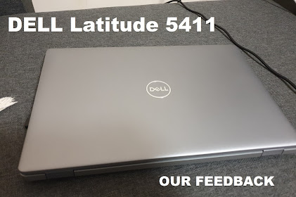 Dell Latitude 5411 - one month feedback