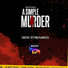 Mohd Zeeshan Ayyub and Priya Anand web series A Simple Murder