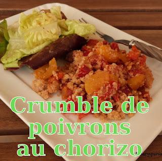 http://danslacuisinedhilary.blogspot.fr/2013/09/crumble-de-poivrons-au-chorizo-peppers.html