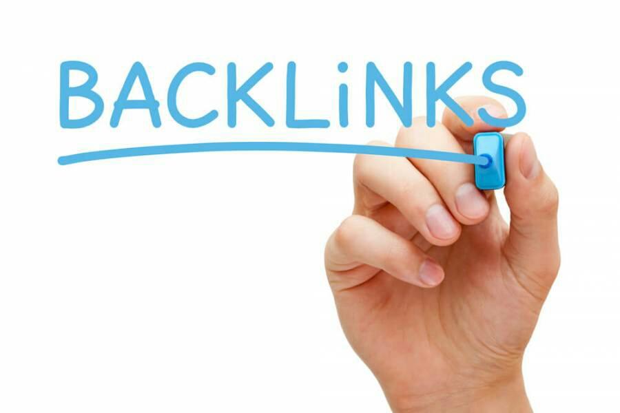 High DA Backlinks List