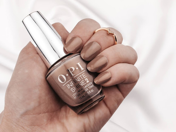 OPI | Falling For Milan