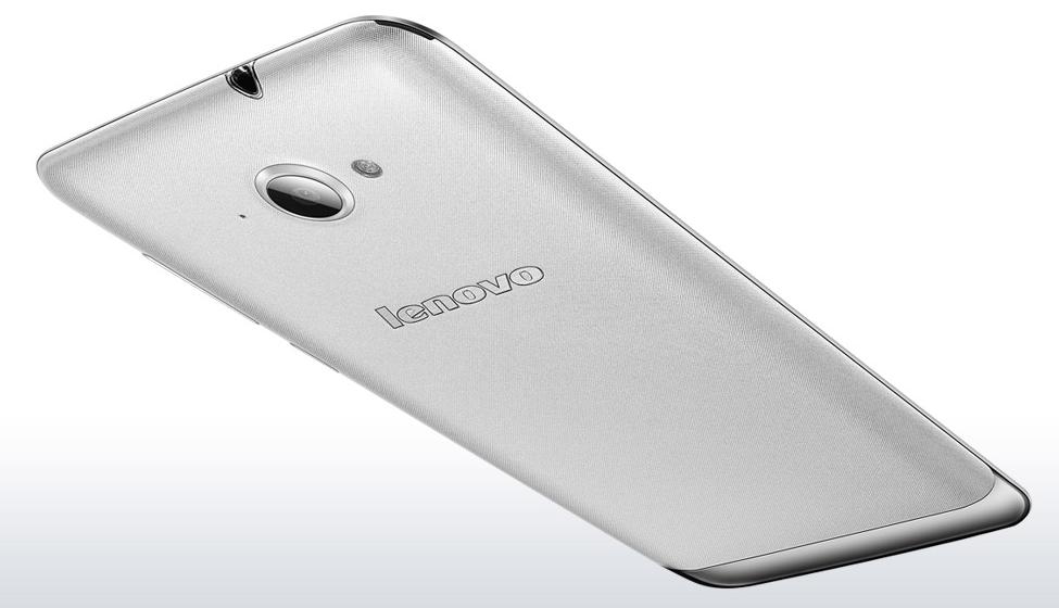 Spesifikasi Lenovo S930