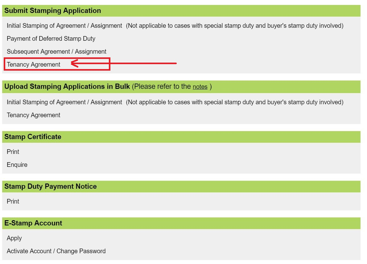 Food Stamp Renewal Application