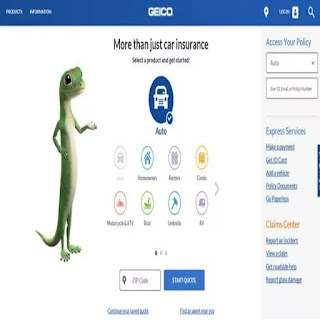 Geico Insurance Car insurance Fuquay Varina NC 2021