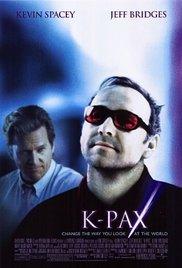 Watch K-PAX Online Free 2001 Putlocker