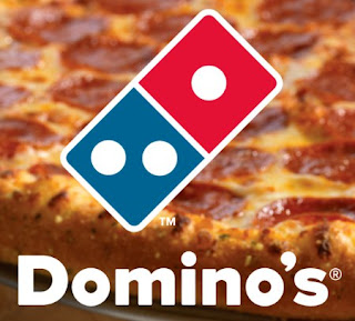 Domino's Offer - Get 40% Up to Rs.100 Off On Order