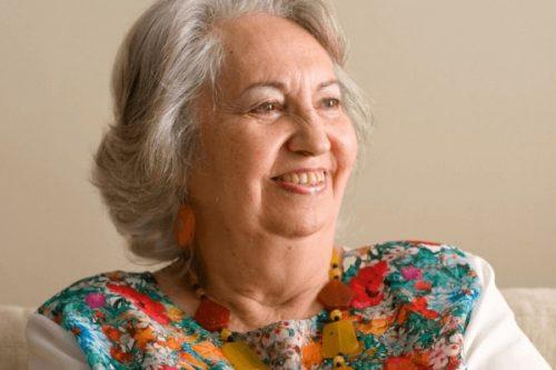 Vicenta Márquez de la Plata