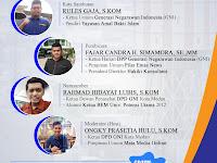 "Webinar ""Diskusi Pemuda, Menghadapi Pilkada Ditengah Pandemi Covid-19"""