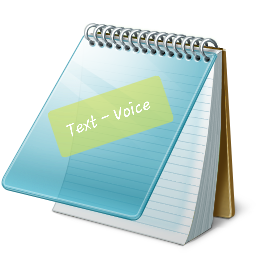 How to Convert Text to Voice Using Notepad [Without Downloading any Application]