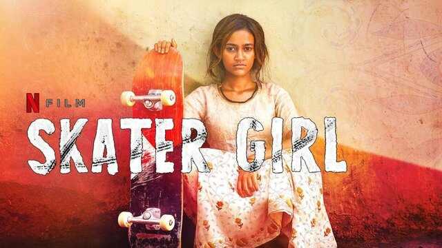 Skater Girl Full Movie Watch Download Online Free