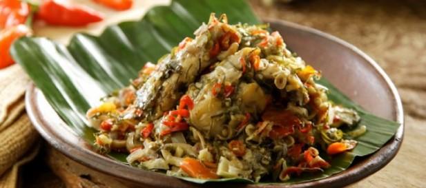 Resep Masakan Ayam Fillet Pedas Dibuluh